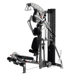 Inspire M3 Multi-Gym w/Iso-Lateral Press Arm
