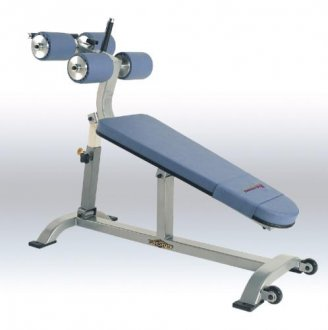 Tuff Stuff Pf 314 Adjustable Ab Bench Pf 314 Bodyworks Home Fitness California 39 S