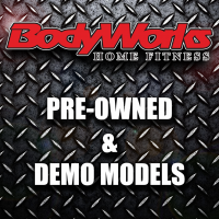 Pre-Owned & Demo Models