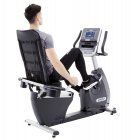 Spirit Fitness XBR55 Step-Thru Recumbent Bike