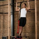 LifelineUSA Pull-Up Revolution Plus
