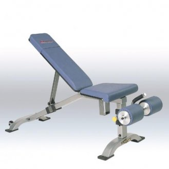 Tuff Stuff Pf 301 Adjustable Bench Pf 301 Bodyworks Home Fitness California 39 S