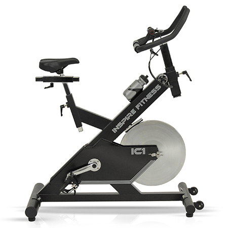 Inspire Fitness IC1 Indoor Cycle - Click Image to Close
