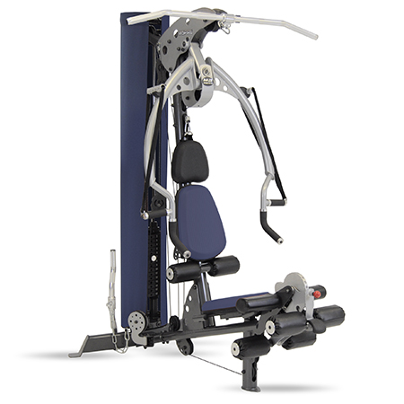 Inspire M2 Multi-Gym w/Seated Leg Extension & Curl - Click Image to Close