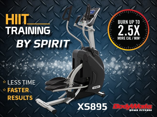 Spirit XS895 Sales Banner - Click Image to Close