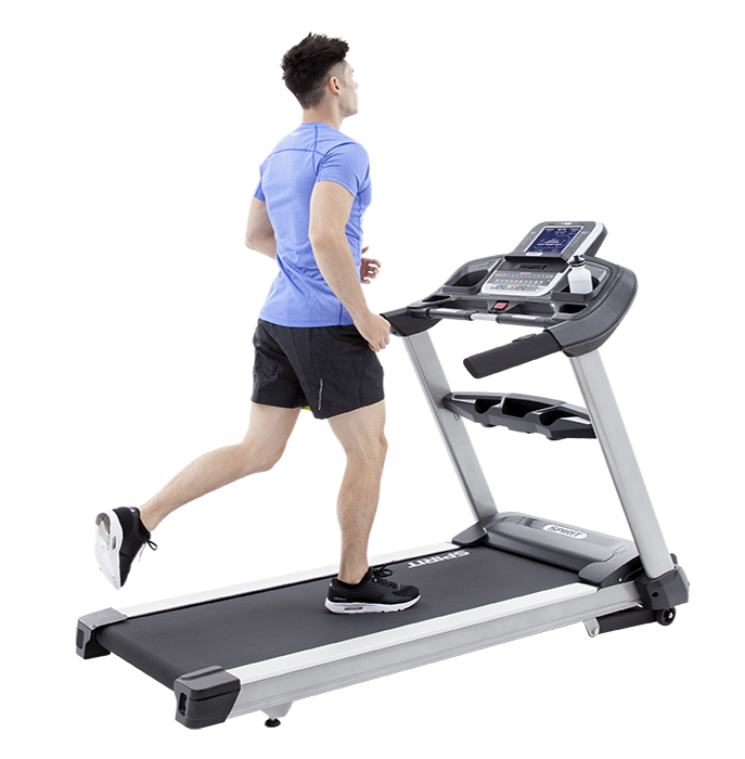 Spirit Fitness XT685 Treadmill - Click Image to Close